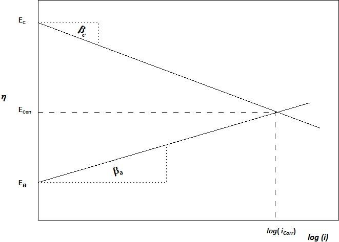 TAFEL plot